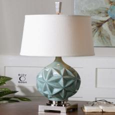 Chelan table lamp