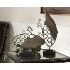 Uttermost Circle Fish, S/2