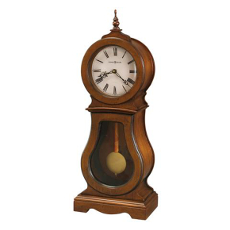 Cleo Triple Chiming Mantel Clock