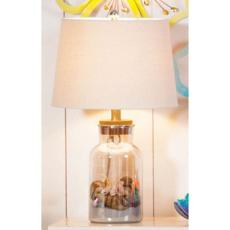 Display Container Lamp