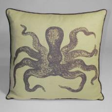 Cuttlefish Pillow