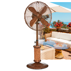 Outdoor Fan - Nautica