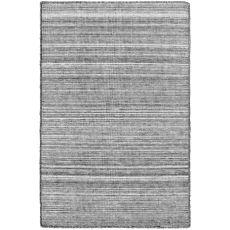 """Liora Manne Dakota Stripe Indoor/Outdoor Rug Grey 24""""X36"""""""