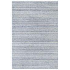 """Liora Manne Dakota Stripe Indoor/Outdoor Rug Blue 8'3""""X11'6"""""""