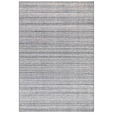 """Liora Manne Dakota Stripe Indoor/Outdoor Rug Grey 7'6""""X9'6"""""""