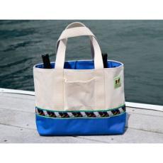 David's Peaks Tote Bag