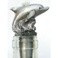 Dolphin Pewter Winelight