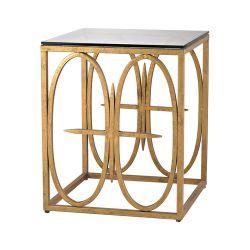Amal Side Table