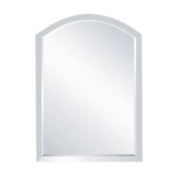 Herbron Arched Mirror