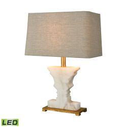 Cheviot Hills Led Table Lamp