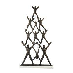 Troupe Sculpture