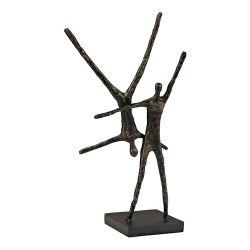 Tumble Dancers Statues