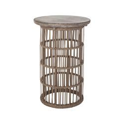 Refuge Side Table