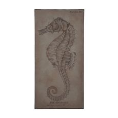 The Sea Horse Wall Decor, Original Art