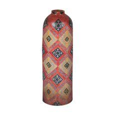 Terra Cotta Tall Jar, Original Art