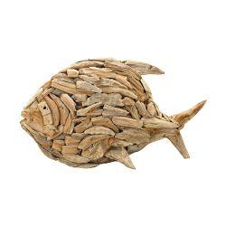Islamorada  Driftwood Fish