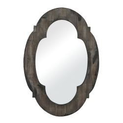 Berkely Hill Mirror