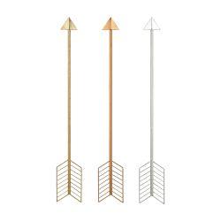 Set of 3 Metallic Arrows