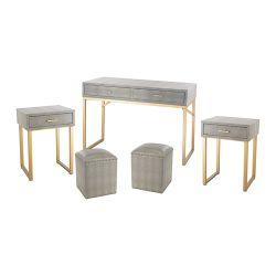 Beaufort Point 5-Piece Furniture Set