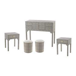 Sands Point 5 Piece Furniture Set