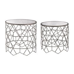 Vector Side Tables