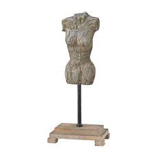 Contrapposto Virtus Sculptural Stand, Estate
