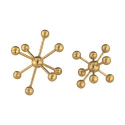Gold Molecules