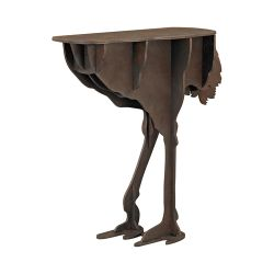 Ostrich Console Table