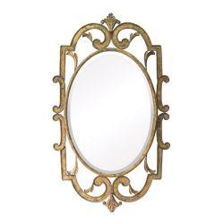 Woodside Beveled Mirror
