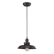 Newberry 1 Light Mini Pendant In Oil Rubbed Bronze