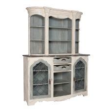 Vaucelles Cabinet, Cream
