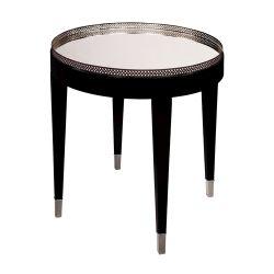 Black Tie Table