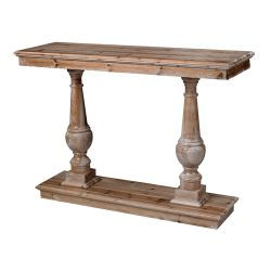 Spring Creek Console