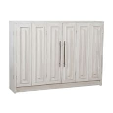 Parsons Sideboard, White