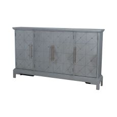 Manor Estate Credenza, Manor Garden Gate
