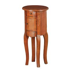 Stanis End Table Natural