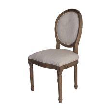 Allcott Side Chair, Natural