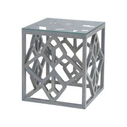 Bain Side Table