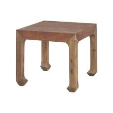 Ming Table In Natural, Natural