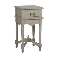 Legacy Side Table, Green
