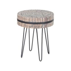 Nutela Accent Table