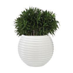 Jaya Bamboo Tuft Planter