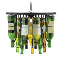 2-Light Collectors Pendant