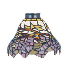 Mix-N-Match 1 Light Wisteria Glass Shade