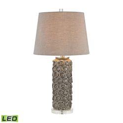 Rosette LED Table Lamp