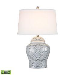 Aragon Led Table Lamp
