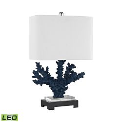 Cape Sable Led Table Lamp