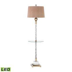 Brooke Led Floor Lamp