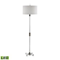 Throughline Led Floor Lamp