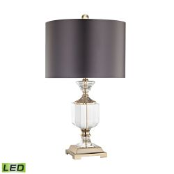 Highclere Led Table Lamp
